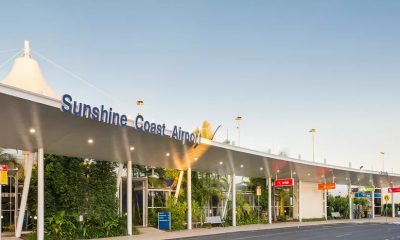 Sunshine Coast Gets $225m Airport Runway in Tourism Boost