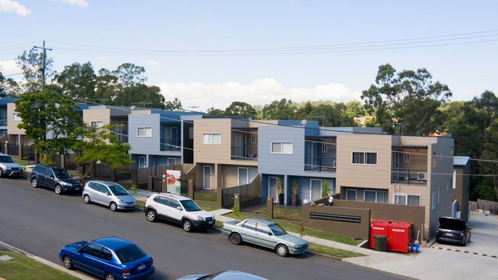 The lifestyle alternative: Why more people are looking to townhouses