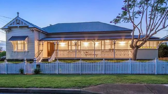 The property clock strikes big for hot spot areas