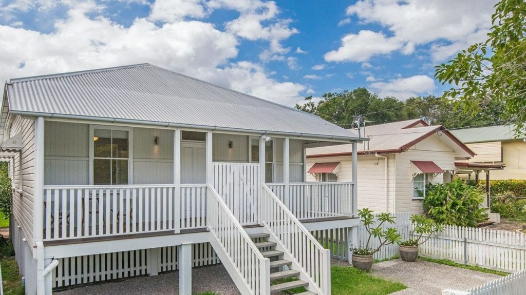 Auction preview: Inner city houses perfect for first-home buyers