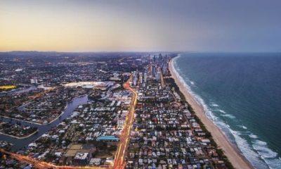 Beachside apartments set to rise on Gold Coast