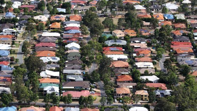 Brisbane's population picks up, but more people moving to Pimpama
