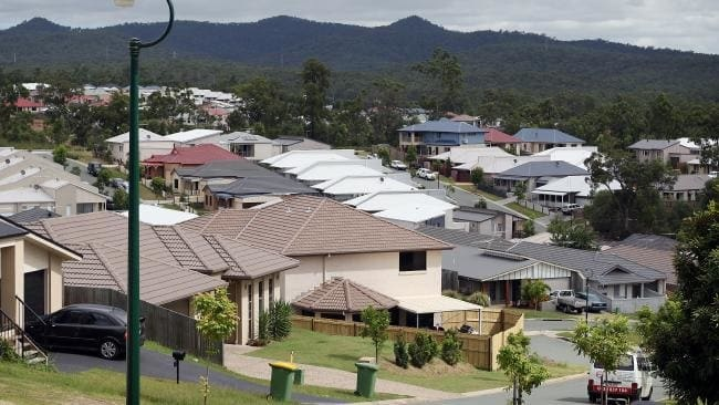 Brisbane's population picks up, but more people moving to Pimpama