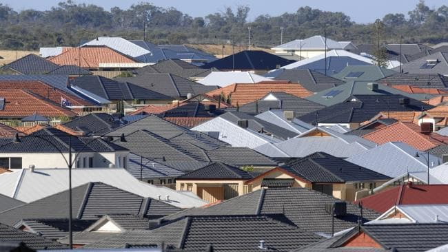 Brisbane has fewer properties for rent but vacancy rate still high