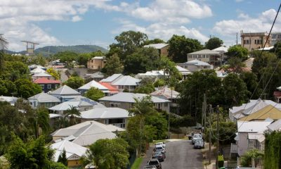 Brisbane renters: You've got it cheap, new report shows