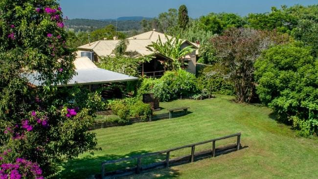 Buyers spend $16m-plus to snap up Qld farms at auction
