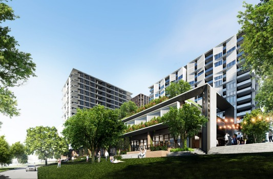 Chinese developer R&F to build $500 million Brisbane River mixed use precinct Read more: http://www.afr.com/real-estate/chinese-developer-rf-to-build-500-million-brisbane-river-mixed-use-precinct-20180403-h0yatv#ixzz5CncqWccC Follow us: @FinancialReview on Twitter | financialreview on Facebook