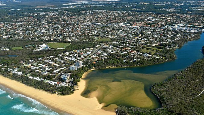 Coast property market to flourish for years to come