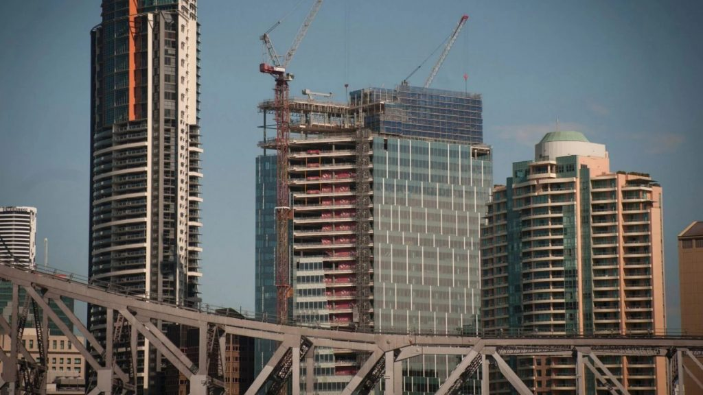 Construction of 10,000 apartments in Brisbane indefinitely deferred: BIS Oxford