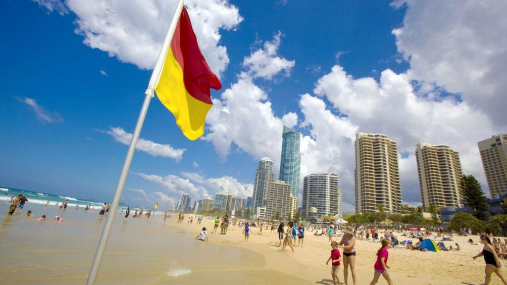 Gold Coast shows first signs of a wobble as house and unit prices fall