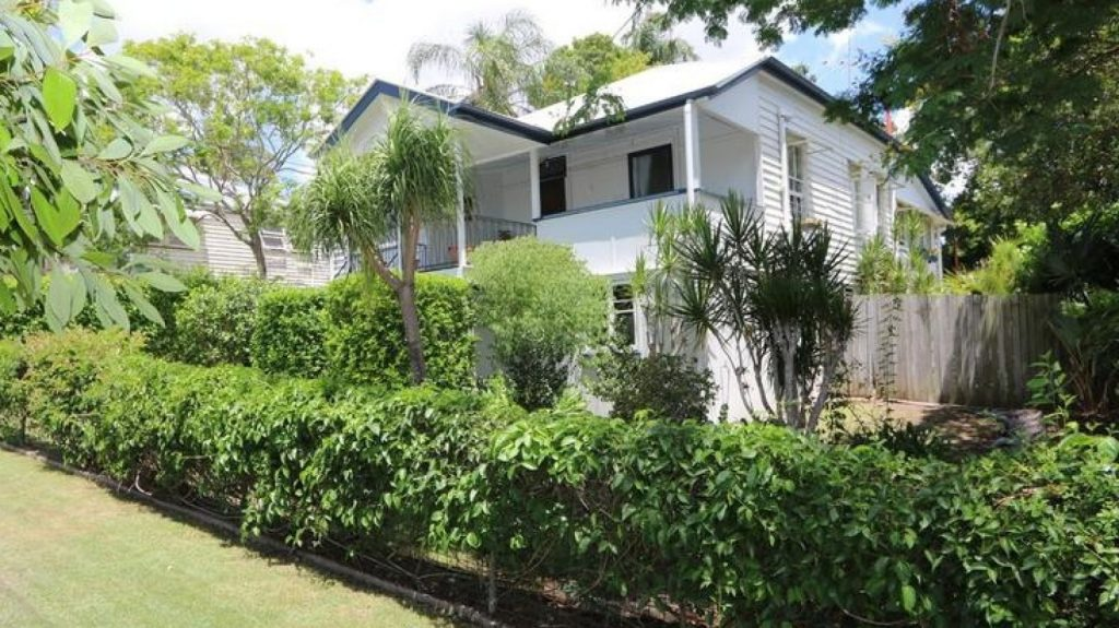 Ipswich house prices on the rise