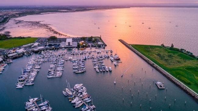 Moreton Bay makes top 10 list of places to invest in property