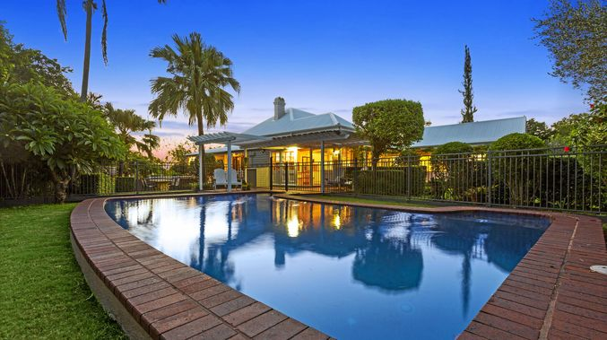 Seven figure sales show Ipswich is a property gold mine