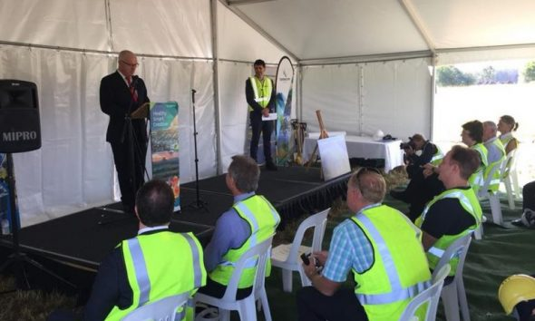 Sunshine Coast Airport Expansion Program Kicks Off