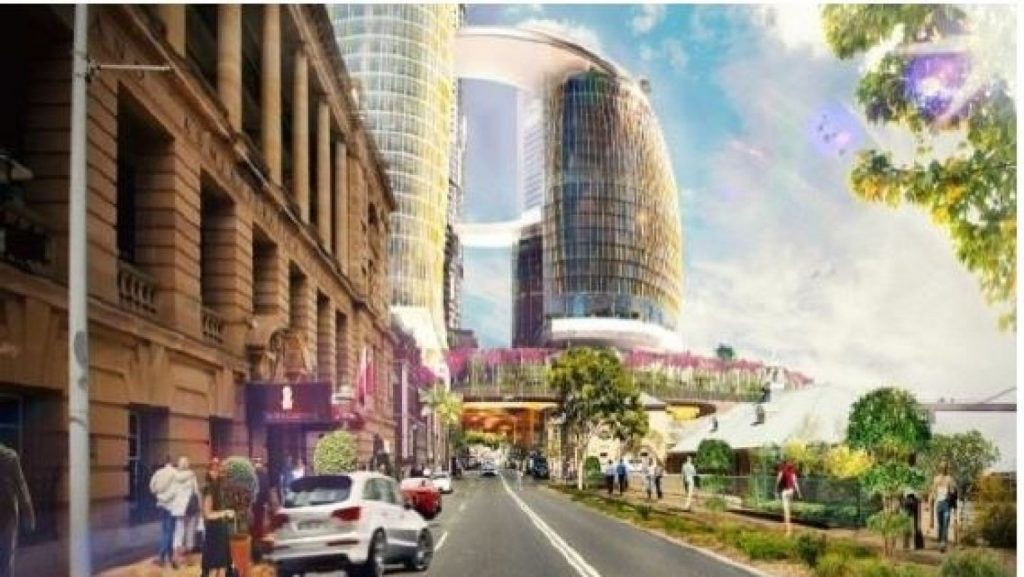 Which projects will make the biggest difference to Brisbane's market?