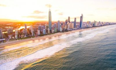 Gold Coast Hotels Record Triple Digit Growth During Games