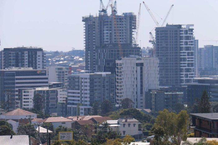 Apartment glut prompts massive discounting in Brisbane, research reveals