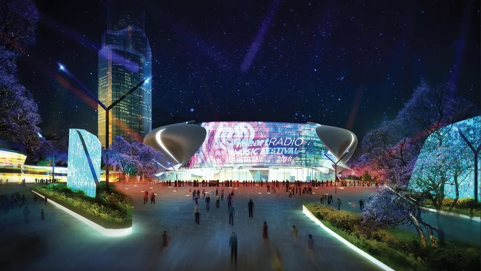Brisbane Live! Entertainment Precinct Gets a Funding Boost