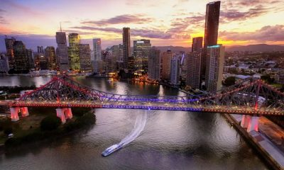 Brisbane, Perth Finally Make Global City List