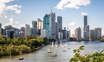 Brisbane apartment valuations on the slide with thousands more units on the way