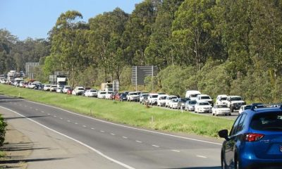 Cash splashed to fix Ipswich's congested highway