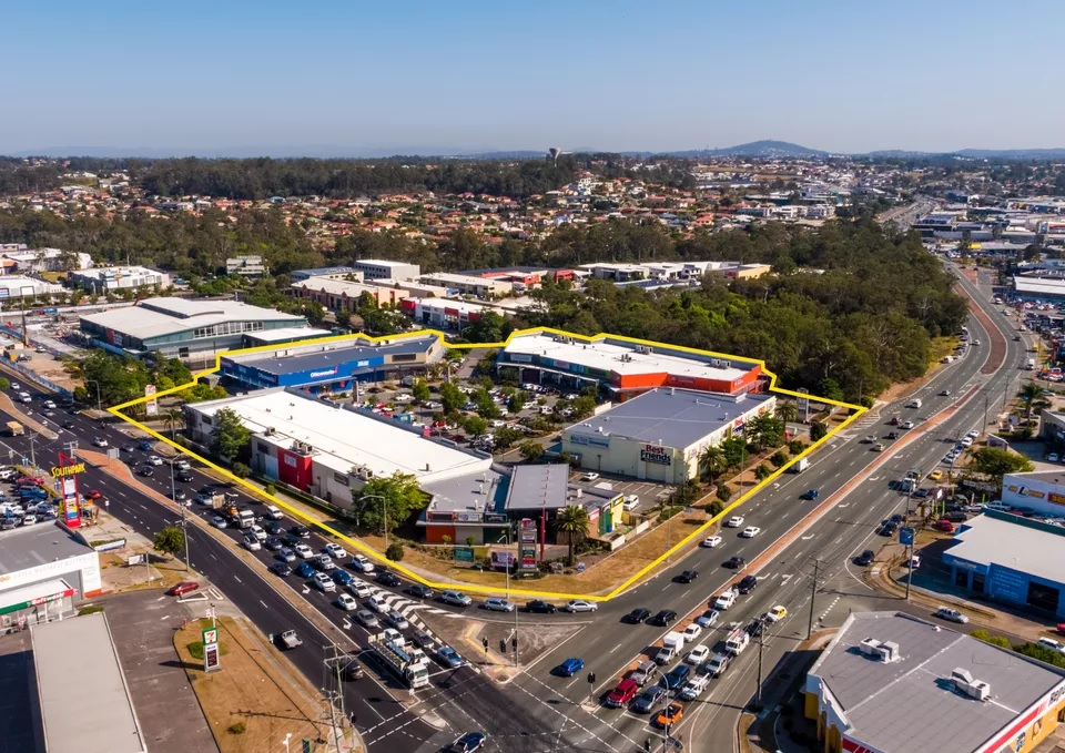 Clarence Property Buys Brisbane Shopping Centre for $31.25m