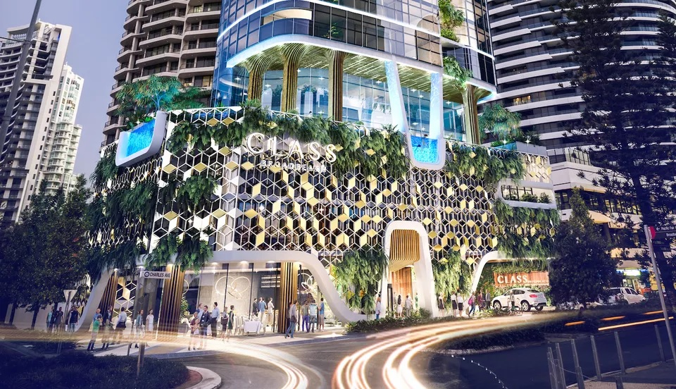 Developer Lodges Plans for 'Ultra High-End' Tower in Broadbeach