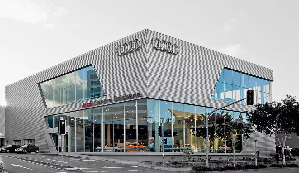 Dexus Snaps Up Brisbane Audi Centre for $91.2m