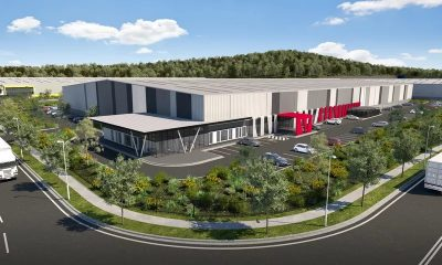 Frasers Welcomes $25m Reward Hospitality HQ to Yatala