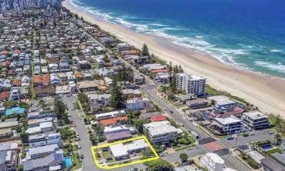 Gold Coast beachside unit block fetches more than $2m at auction