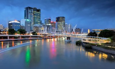 Multi-Million-Dollar Upgrade for Brisbane Start-Up Hub