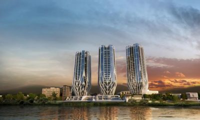 Resident Wins Appeal Against Sunland's Brisbane Skyscrapers