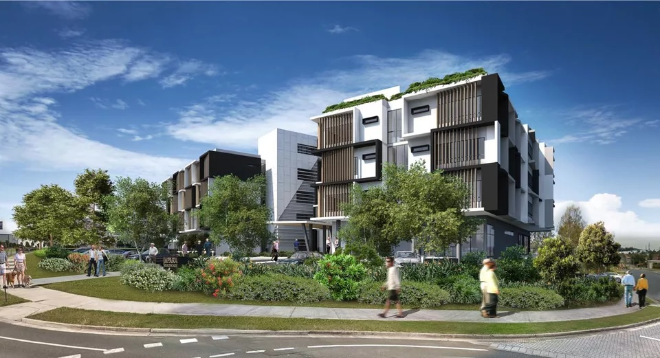 Aged Care Development on the Gold Coast Ramps Up