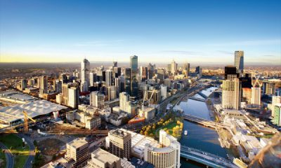 Australia's golden triangle of opportunity