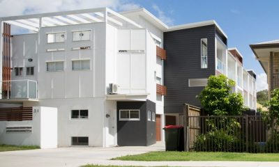 Analysis: Brisbane's backyards emerge victorious over townhouses but for how long?