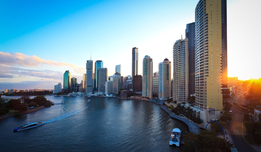 Brisbane and Queensland hit record property rises