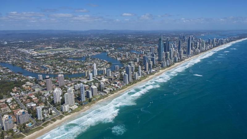 Gold Coast house values record the biggest growth in Queensland