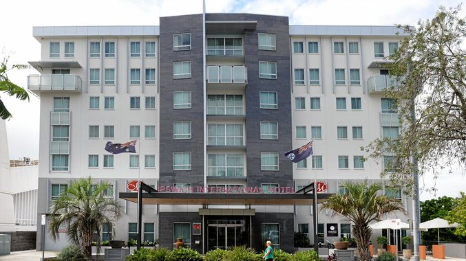 High-rise care for elderly in heart of Ipswich CBD