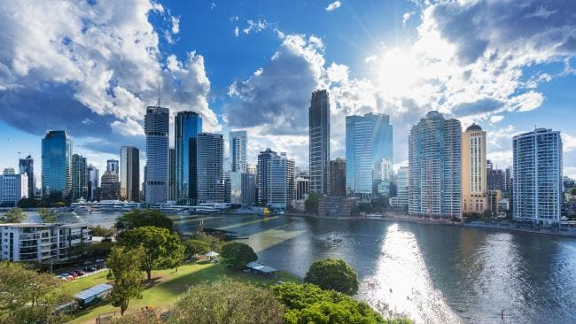 House hunters ditch Brisbane's north for east side