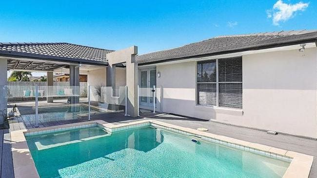 Queensland's regional property market has emerged from its battering after the resources slowdown