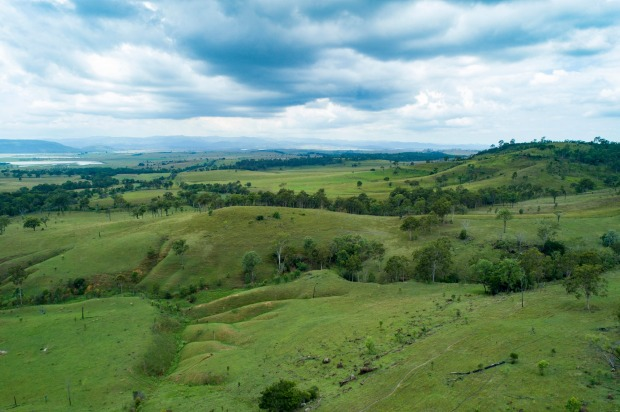Richards family wastes no time with $10m rural property buy