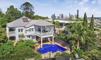 Teneriffe's highest home sells for '12-year record' of $4.4 million