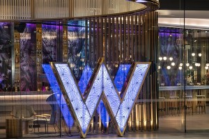 W Hotels opens Brisbane property