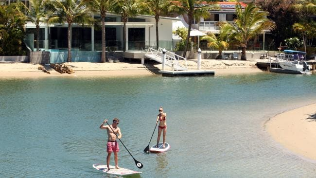 Noosa boom: Why the once sleepy holiday town has become home to the rich and famous