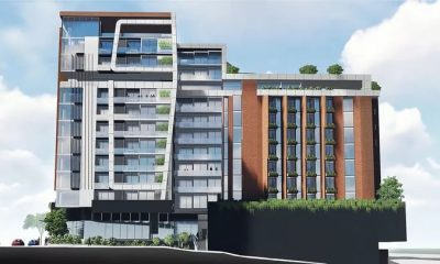 Brisbane Developer Invests in Aged Care with 12-Storey Tower