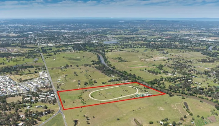 Developer Swoops in Logan as Investment Flows in Brisbane's Fringes
