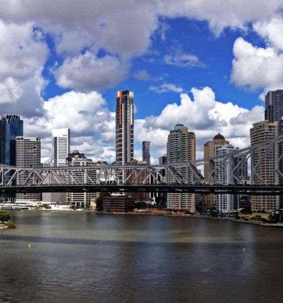 Interstate migrants are moving to QLD