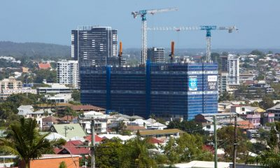 Luxury apartments and suburbs with desirable school catchments continue to outperform.