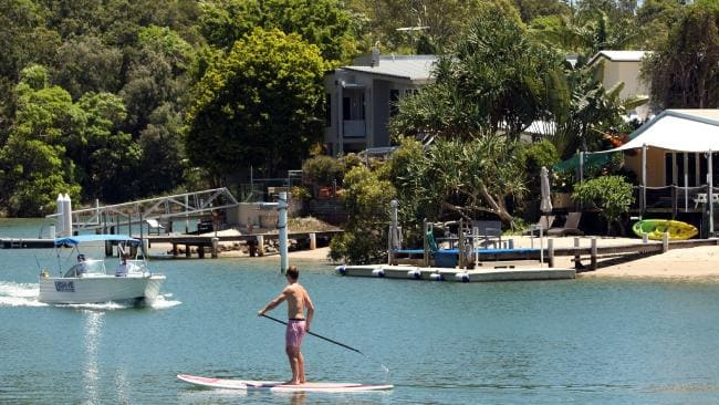 Where to invest: Palm Beach, Noosaville, Loganlea among QLD's most affordable growth suburbs