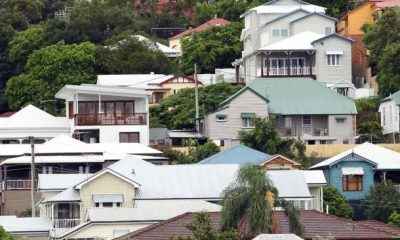 QLD housing market to lead the nation for capital growth